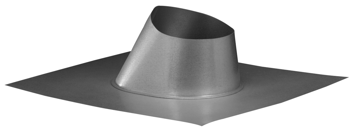 Rfa Adjustable Roof Flashing 6 12 12 12 Pitch Hart Cooley