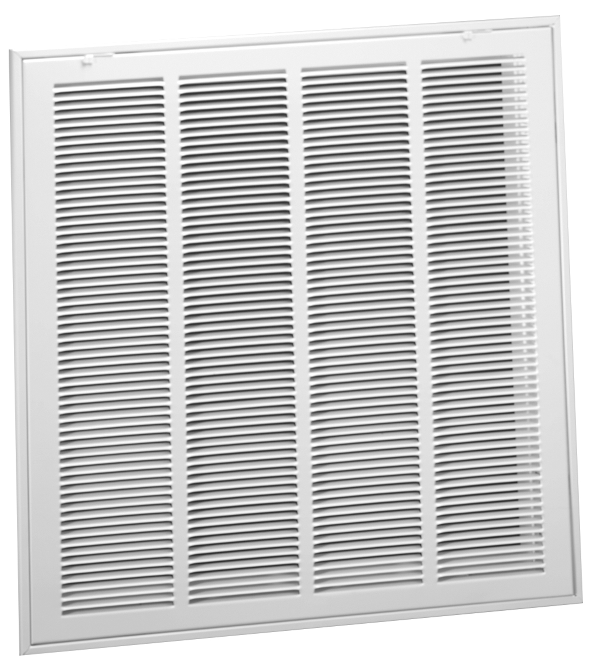 659t Steel Lanced Return Air Filter Grille 1 3 Quot Fin