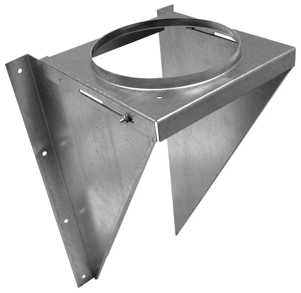 Tlciws Adjustable Intermediate Wall Support Hart Amp Cooley