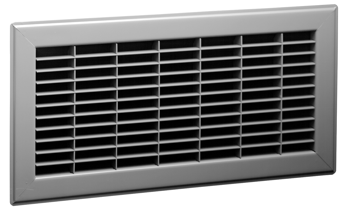 265 Heavy Duty Steel Floor Grille Hart Amp Cooley