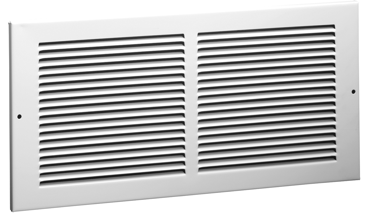 650 A650 Steel Aluminum Return Air Grille 1 3 Quot Fin