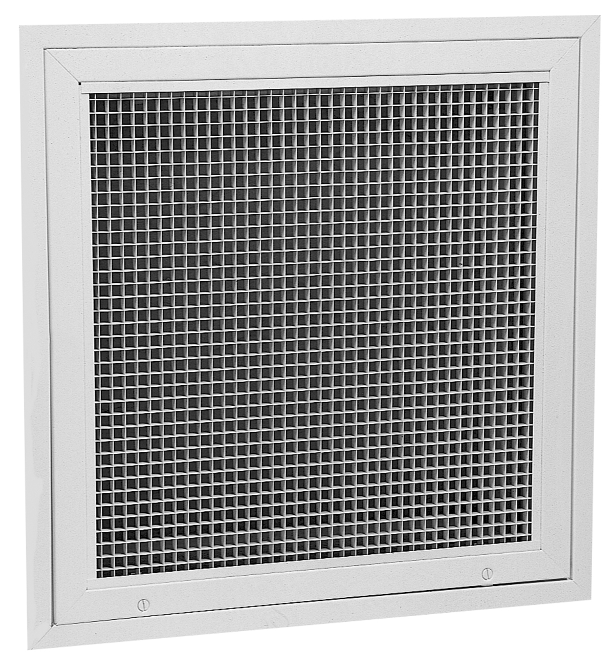 Ref5t Ref5ti Aluminum Eggcrate Return Air Filter Grille