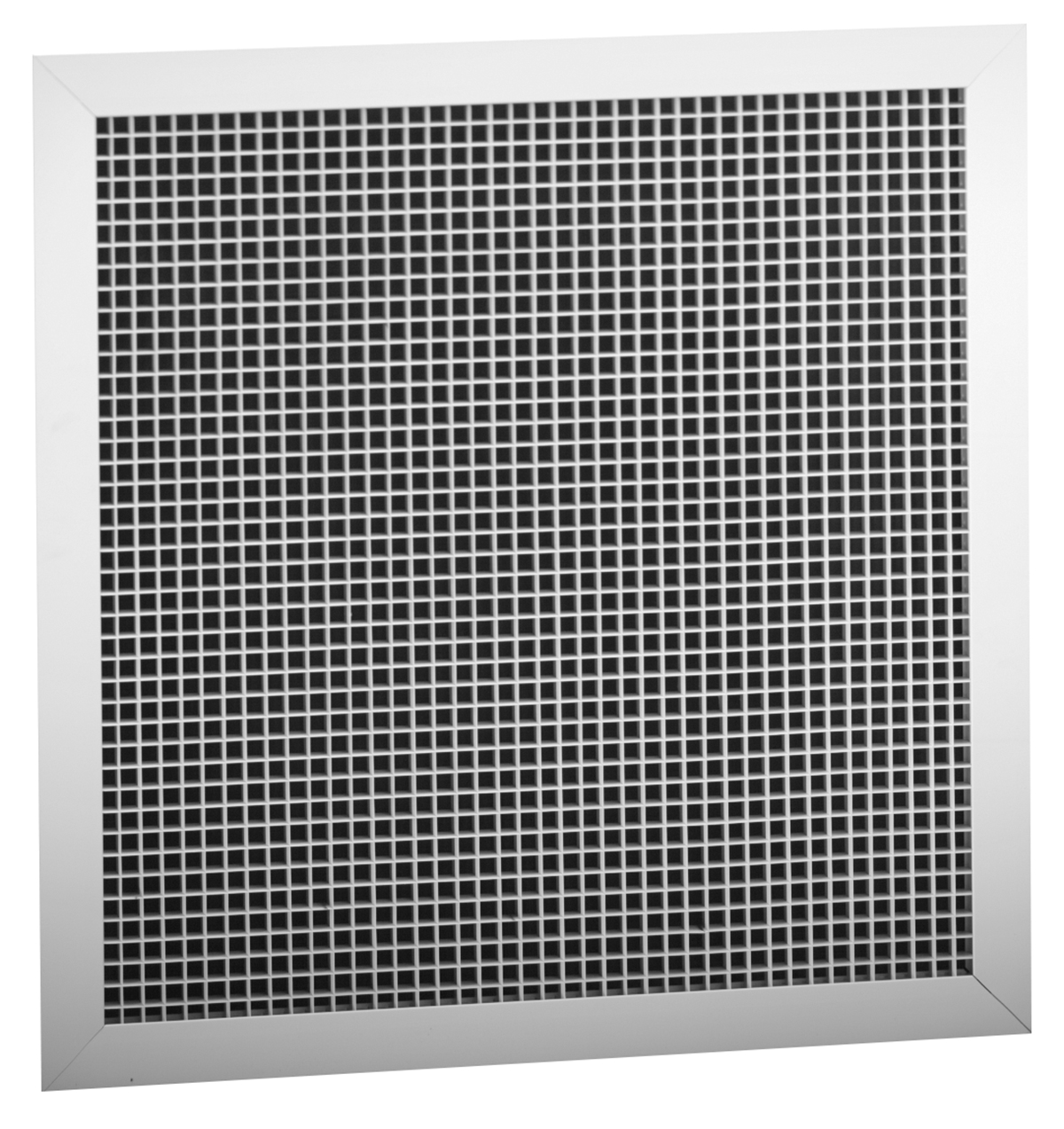 RE5T - Aluminum Eggcrate Return Air Grille : Hart u0026 Cooley