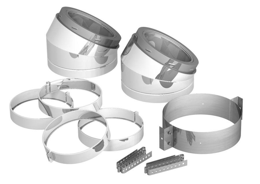 HC_TLCEK_elbow kit - Model TLC