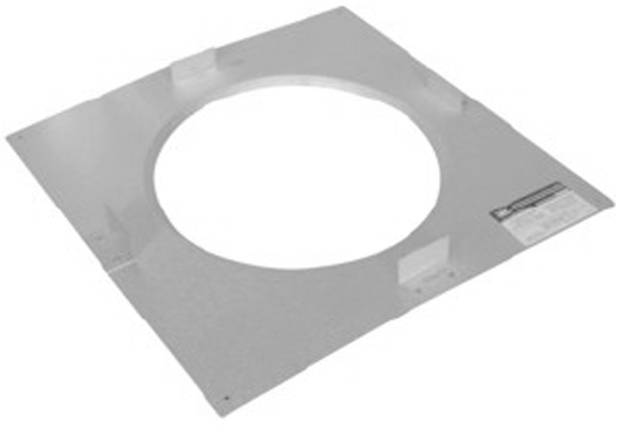 HC_TLCSP_Soffit Plate - Model TLC