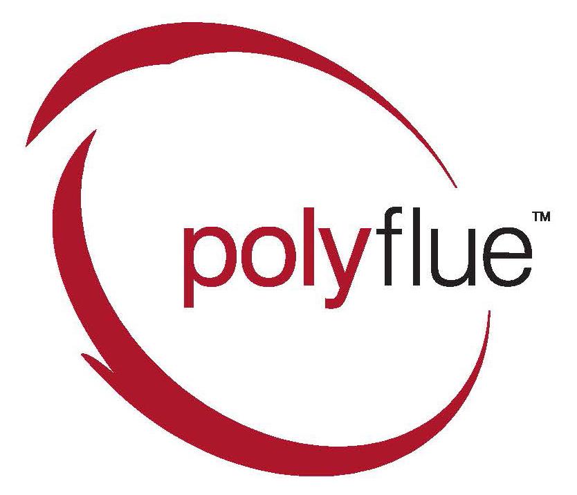 Polyflue Logo TM