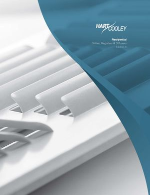 Catalogs Hart Amp Cooley