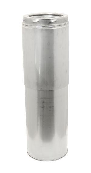 Model TLC All-Fuel Adjustable Chimney Length
