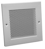 PFG — Perforated Face Return Air Grille