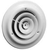 HC 16 round ceiling diffuser