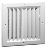 HC A502 MS ceiling diffuser