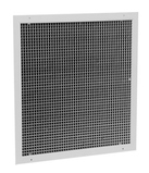 RE5TI — Egg Crate Return Grille with Insulated Back